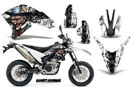 2007-2013 Yamaha WR 250R/X AMRRACING MX Graphic... - $158.35