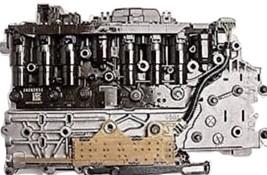 GM 6L80-6L80E COMPLETE VALVE BODY TCM AND SOLENOIDS-2011 & UP Lifetime Warranty
