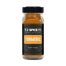 TJ Spices Ground Turmeric - $7.91