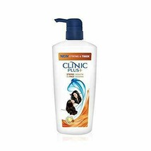 Clinic Plus Strong and Extra Thick Shampoo, 650ml - $21.84