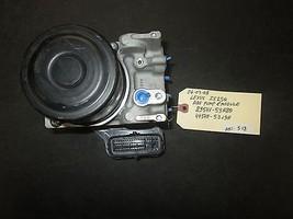 06 07 08 LEXUS IS250 ABS PUMP & MODULE #89541-53080,44540-53190 *See item* - $74.20