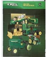 2004 John Deere Toys, Scale Models Brochure - $6.00