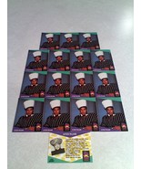 ***ALYSON WILLIAMS***  Lot of 16 cards / MUSIC - $8.99