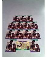***GUY***  Lot of 14 cards / MUSIC - $8.99