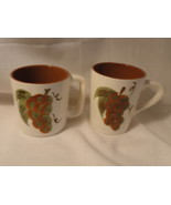 Stangl Orchard Song Mugs - $34.99