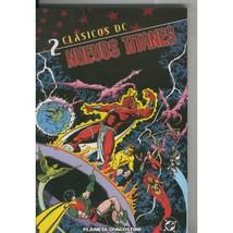 Clasicos DC: Nuevos Titanes numero 02 - $13.26