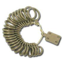 Plastic Ring Finger Gauge - $3.99