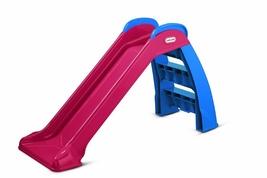 Playground Slide Infant Kids Child Fun Game Children Toddler Toy  Indoor... - $59.99