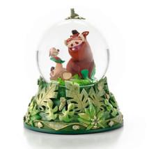 Hallmark Disney Lion King Hakuna Matata Timon &... - $44.55