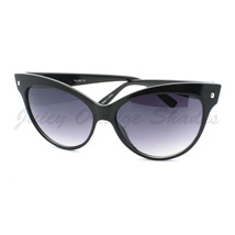 Super Cateye Sunglasses Womens High Fashion Stylish Shades New - $7.95