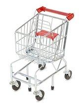 Melissa & Doug Shopping Cart - $59.35