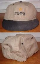 Willbrook Plantation Golf Pawleys Island Litchfield Cap - $12.99