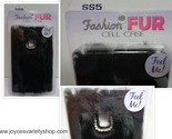 Black fur cell phone ss5 collage thumb155 crop