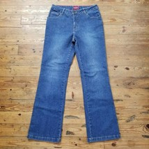 Westport Denim Womens Sz 4 Blue Jeans Bootcut Medium Wash 28 x 30 - $24.69