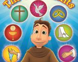 BROTHER FRANCIS - THE SACRAMENTS - DVD