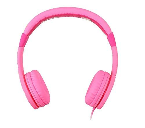 Cosy Lolli Hearing Protection Wired Kids Safe On Ear Headphone Children Boys Gir