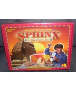 Mysteries of the Sphinx The Magic of Ancient Egypt Magic & Activity Kit ... - $22.96