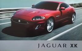 2012 Jaguar XK XKR sales brochure catalog US 12 S/C R R-S - $15.00