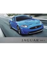 2012 Jaguar XKR-S sales brochure catalog US 12 XK R-S - $15.00