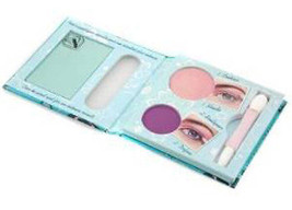Bourjois Petit Guide de Style Perfect Harmony Eye Shadow 12 Coquette Ros... - $11.88