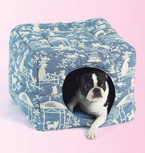 McCall's Crafts M5149 Cat Dog Pet Beds Hide-a-Way House Pattern