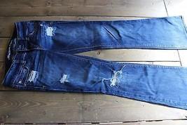 American Eagle Artist Jeans Sz 0 Stretch 24.5 x 30.25 - $39.60