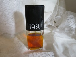 TABU Dana Perfumes Eau De Cologne 1 FL.OZ - $12.19