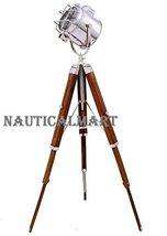 NauticalMart Vintage Design Searchlight With Tripod Floor Lamp - Home De... - $179.00