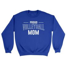 Proud volleyball mom team squad game day sport mom love volleyball  Moth... - $22.50