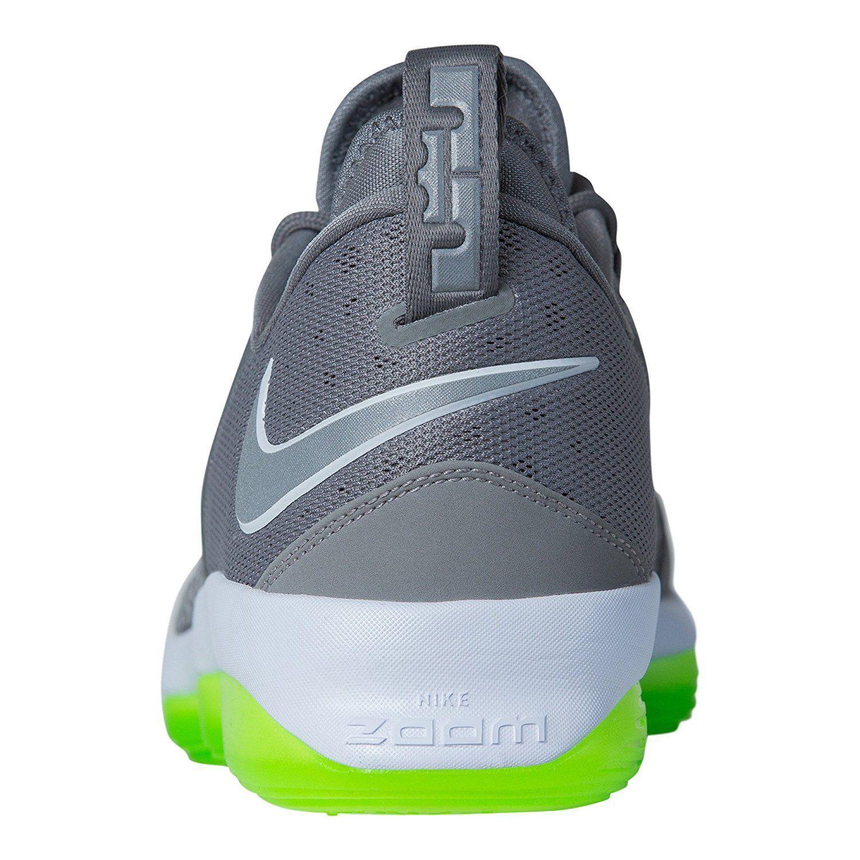 outlet store a19de 645d6 Men s LeBron XIV Low Dunkman Basketball Shoes, 878636 005 Multi Sizes  Dust Refl