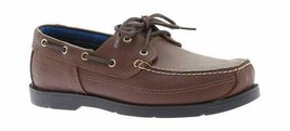 Timberland Men's Piper Cove Boat Shoe Brown Oiled Full Grain Leather - $124.12