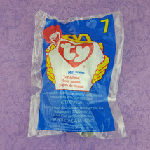 Ty Teenie Beanie Baby Mel Koala Toy Animal 1998 McDonalds #7 - $7.92