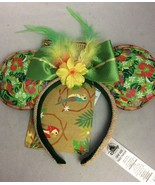Minnie Mouse: The Main Attraction Ear Headband for Adults – Enchanted Ti... - $79.99