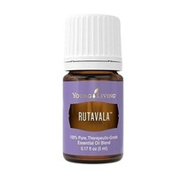 Young Living Essential Oils ~ Rutavala 5ml ~ Brand New & Sealed Bottle F... - $15.88