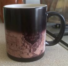 momentfrozen hogwarts heat changing color Ceramic mug - $30.95