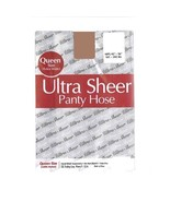 Annie Ultra Sheer Pantyhose Queen Size Extra Wide - $4.95