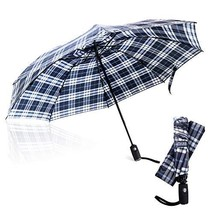 Third Floor Umbrellas – 46 Inch Automatic Open and Close Inverted Umbrel... - $21.06