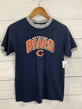 Chicago Bears Nfl Women's Top Size M 10-12 - $13.45