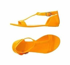 New Gap Kids Girls T-Strap Jelly Sandals Variety Colors & Sizes - $13.08