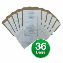 EnviroCare Replacement Micro Filtration Vacuum Bags for Eureka Style MM. Replace - $30.93
