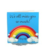 Missing You Card We All Miss You So Much Isolation Card - $5.45
