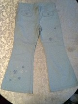 Girls-New-Size 7 plus/Gymboree pants-green corduroy - $10.95