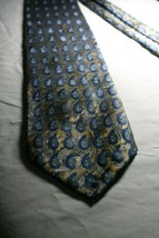 Robert Talbott Studio 7 Seven Fold 2/40 Limited Edition Neck Tie EUC - $54.44