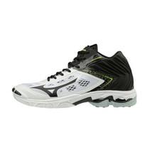 Mizuno Lightning Z5 MID Indoor Shoes Volleyball Badminton Unisex V1GA190509 - $104.31