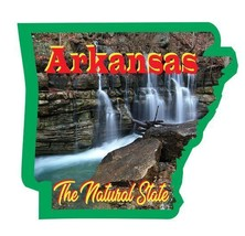 Arkansas Sticker Decal R7018 - $1.45+