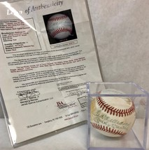500 Home Run Club SIGNED by 11: WILLIAMS, MANTLE, MAYS, AARON + 7 JSA Authentic! - $1,732.50