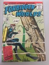 Forbidden Worlds (1952) #124 VF Very Fine American Comics - $28.71