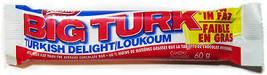 Nestle Big Turk 48 bars 60g each a Canadian Original - $98.00