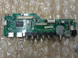 * 55120GE01M3393LNA50-A4 Main Board From Rca LED55G55R120Q Lcd Tv - $89.95