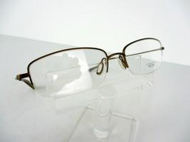 Oliver Peoples Garrick (AUT)  Copper 52 x 17 140 mm Eyeglass Frames - $102.81